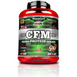 CFM Nitro Whey ActiNOS 1kg.