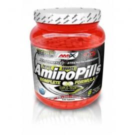 Amino Pills 660tbl.