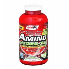 Amino Hydro 250tbl.