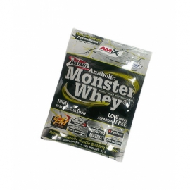 Anabolic Monster Whey 33g.