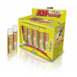 ATP Energy 10 x 25ml ampule