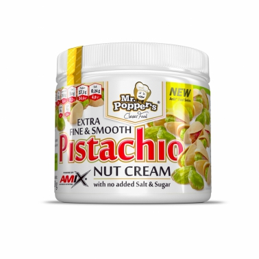 Pistachio Nut Cream 300g.