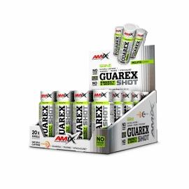Guarex® Energy & Mental SHOT 20 x 60ml