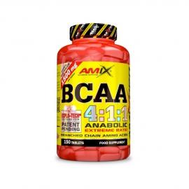 Amix™ BCAA 4:1:1 - 150tbl.