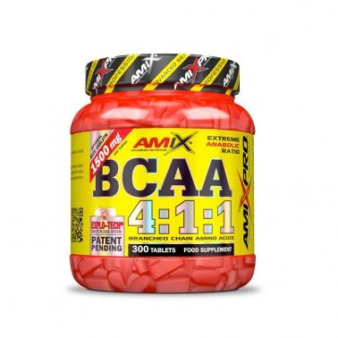 Amix™ BCAA 4:1:1 - 300tbl.