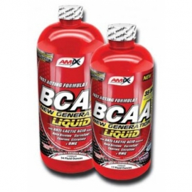 BCAA new Generation 1000ml. + 500ml. gratis - AKCIOVÉ BALNIE