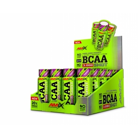 BCAA 300 Shot 20 x 60ml