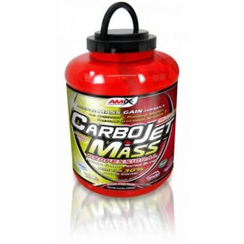 CarboJET® Mass 1,8kg