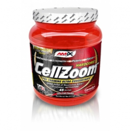CellZoom Hardcore Activator 315g.