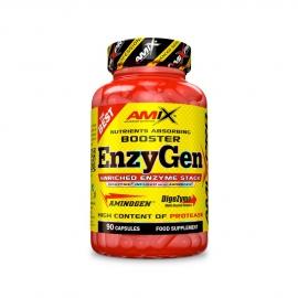 Amix™ EnzyGEN 90cps.