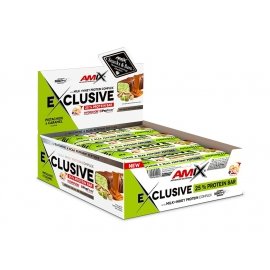 Exclusive Protein bar 85g.