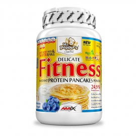 Fitness Protein Pancakes 800g.