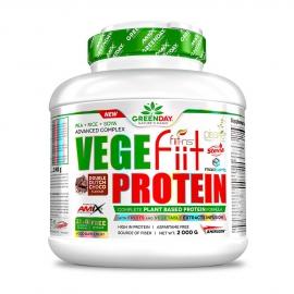 Vegefiit Protein 2000g.