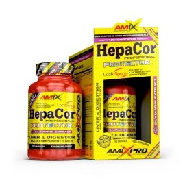 Amix™ HepaCor® Protector 90cps.