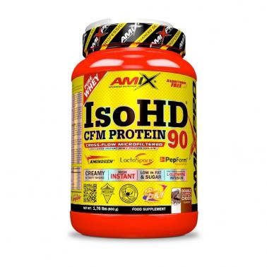 Amix™ IsoHD® 90 CFM Protein 800g.