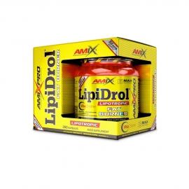 Amix™ LipiDrol® Fat Burner 300cps.