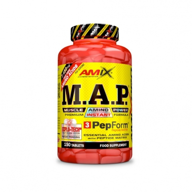 Amix™ M.A.P.® Muscle Amino Power 150tbl.