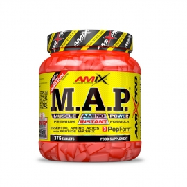 Amix™ M.A.P.® Muscle Amino Power 375tbl.