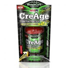 CreAge 120cps.
