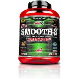 Smooth - 8 ® Hybrid Protein 2300g