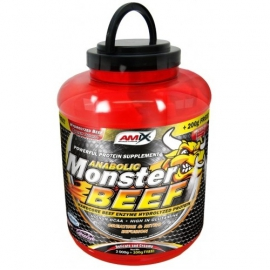 Anabolic Monster Beef 2,2kg