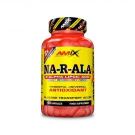 Amix™ NA-R-ALA 60 cps.