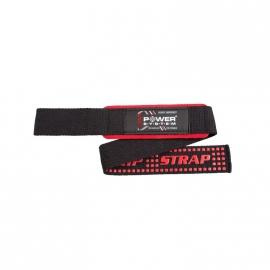 trhačky s protisklzom XTR-GRIP STRAPS