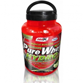 Hydro Pure Hydrolyzate Whey Professional 1kg