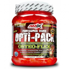 OPTI-PACK Osteo Flex 30 Days