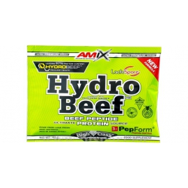 HydroBeef® High Class Proteins 40g. sáčok