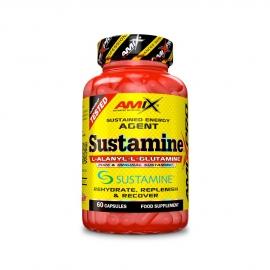 Amix™ Sustamine® 60cps.