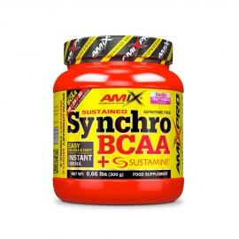 Amix™ Synchro BCAA + Sustamine® Drink 300g.