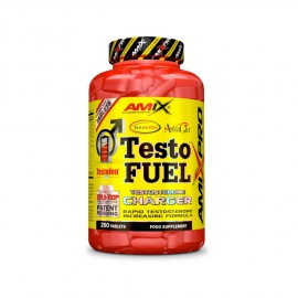 Amix™ TestoFUEL® 250tbl.