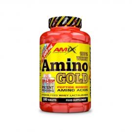 Amix® Whey Amino Gold 180tbl.