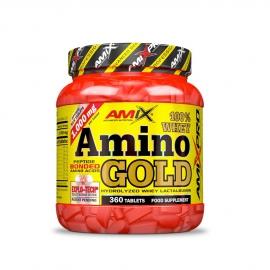 Amix® Whey Amino Gold 360tbl.